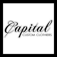 Capital Custom Clothiers