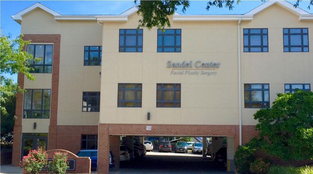 Sandel Center