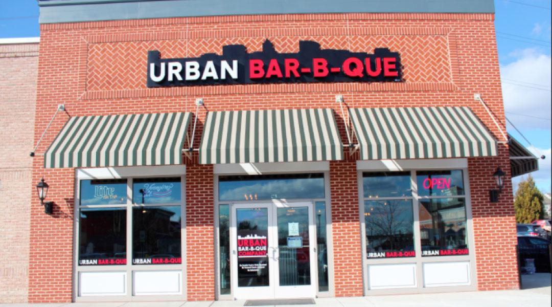Urban Bar-B-Que