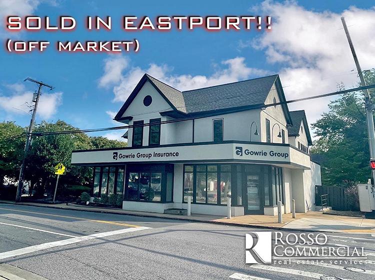 Off-market Property Sold in Eastport